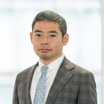 KENICHI YOTSUMOTO