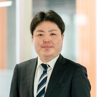 MASAYOSHI OHBAYASHI