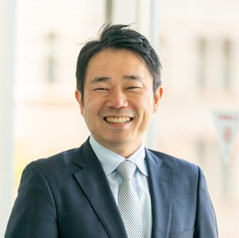 NOBUHIRO YAGI